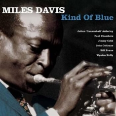 Miles Davis - Kind Of Blue (2-CD)
