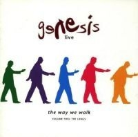 Genesis - Live - Way We Walk 2
