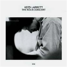 Jarrett, Keith - The Köln Concert in the group Campaigns / Classic labels / ECM Records at Bengans Skivbutik AB (557061)