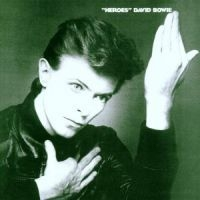 David Bowie - Heroes in the group Minishops / David Bowie at Bengans Skivbutik AB (557139)
