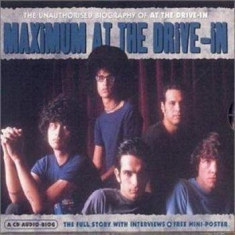 At The Drive-In - Maximum At The Drive In (Int. Cd)
