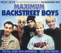 Backstreet Boys - Maximum Backstreet Boys (Int. Cd)