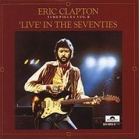 Eric Clapton - Time Pieces Vol 2 in the group CD / Pop at Bengans Skivbutik AB (558540)