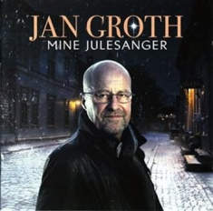 Groth Jan - Mine Julsanger
