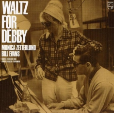 Monica Zetterlund - Waltz For Debby