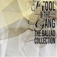 Kool & The Gang - Ballad Collection