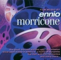 Ennio Morricone - Film Music - Best Of
