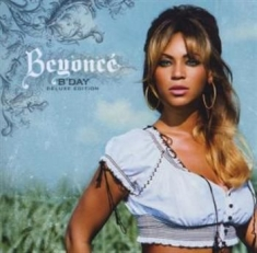 Beyoncé - B'day (Deluxe Edition)