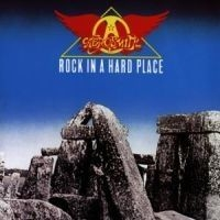 Aerosmith - Rock In A Hard Place in the group CD / Pop at Bengans Skivbutik AB (561001)