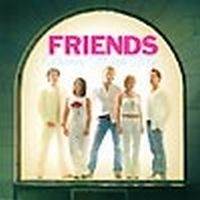 Friends - Dance With Me