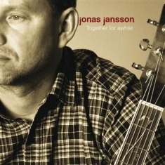 Jonas Jansson - Toghether For Awhile