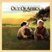 Filmmusik - Out Of Africa