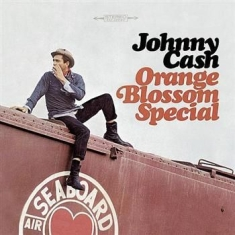 Cash Johnny - Orange Blossom