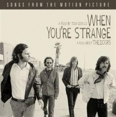 The Doors - When You're Strange (Songs Fro