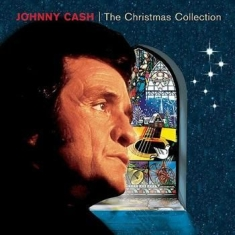 Cash Johnny - Christmas Collection