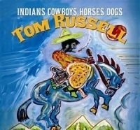 Russell Tom - Indians & Cowboys, Horses