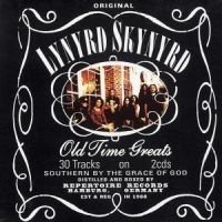 Lynyrd Skynyrd - Old Time Greats - Anthology