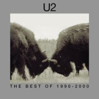 U2 - Best Of 1990-2000 in the group CD / Rock at Bengans Skivbutik AB (564694)