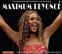 Beyonce - Maximum Beyonce (Interview Cd)