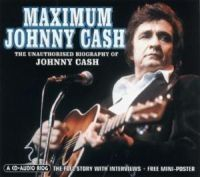 Cash Johnny - Maximum Johnny Cash (Interview Cd)