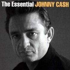Cash Johnny - The Essential