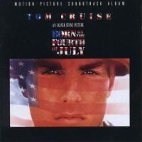 Filmmusik - Born On The Fourth Of July