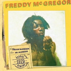 Freddie McGregor - Mr Mcgregor (Expanded)