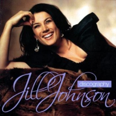 Jill Johnson - Discography