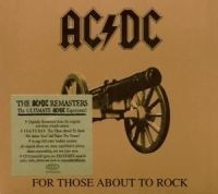 AC/DC - For Those About To