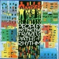 A Tribe Called Quest - People's Instinctive