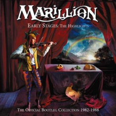 Marillion - Early Stages: The Highlights -