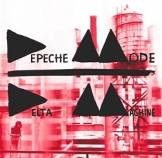 Depeche Mode - Delta Machine -Digi-