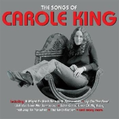 Carole King - The Songs Of
