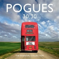 The Pogues - 30:30 The Essential Collection