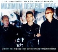 Depeche Mode - Maximum Depeche Mode (Interview Cd)