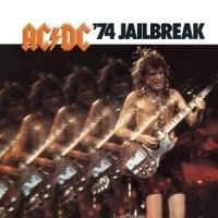 AC/DC - Jailbreak '74 -Digi- in the group Campaigns / BlackFriday2020 at Bengans Skivbutik AB (570767)