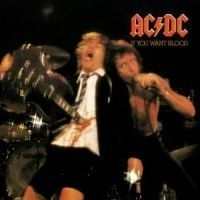 AC/DC - If You Want Blood,Yo in the group CD / CD Hardrock at Bengans Skivbutik AB (570768)