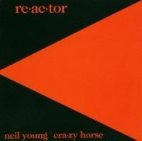 Neil Young - Re?Ac?Tor