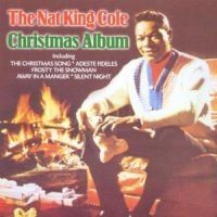 Cole Nat King - Merry Christmas