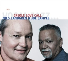 Landgren Nils / Sample Joe - Creole Love Call