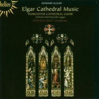 Elgar, Edward - Cathedral Music