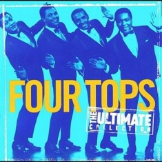 Four Tops - Ultimate Collection