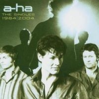 A-ha - The Singles: 1984-2004 in the group BF2019 at Bengans Skivbutik AB (573659)