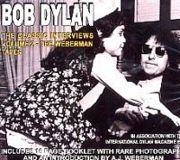 Dylan Bob - Classic Interviews Vol 2 in the group CD / Pop at Bengans Skivbutik AB (574174)
