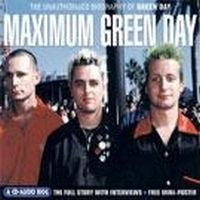 Green Day - Maximum Green Day (Interview Cd)