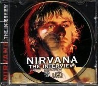Nirvana - Interview (Interview Cd)