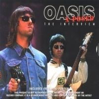 Oasis - X-Posed (Interview Cd)