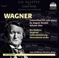 Wagner - For Solo Piano
