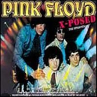 Pink Floyd - X-Posed (Interview Cd) in the group CD / Pop at Bengans Skivbutik AB (574870)