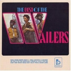 Bob Marley - Best Of The Wailers